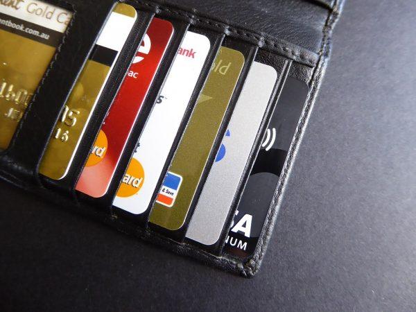 第2位:財布