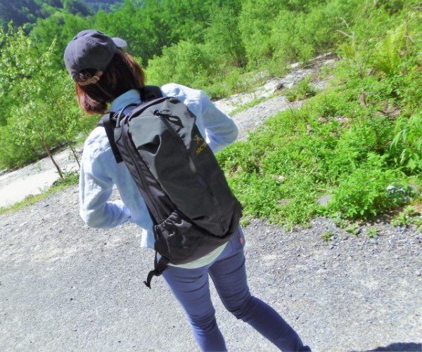 登山の持ち物は代用できるものなら活用する