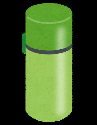 6.水筒・ハイドレーション
