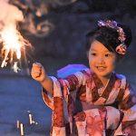 手持ち花火を楽しみたいなら準備や場所選びと注意事項も大切に!