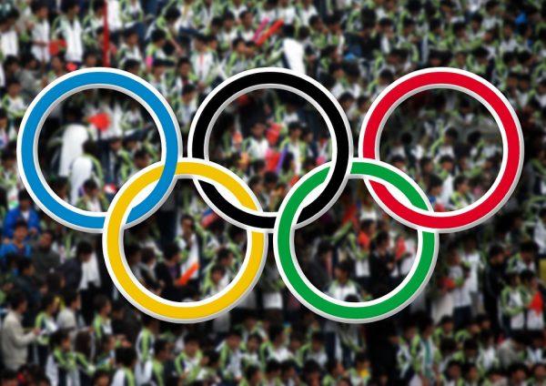 オリンピックのシンボルマークとは?