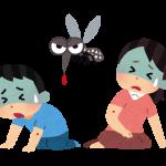 ジカ熱とは?症状や感染経路はどこから?