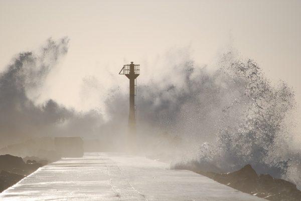 台風の災害から身を守るために防災の基本知識と準備をしておこう!