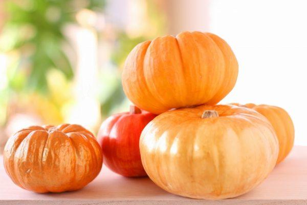 ハロウィン用のかぼちゃの選び方とは?
