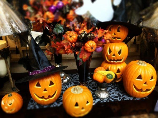 ハロウィンのかぼちゃを作る時に長持ちさせるポイントとは?