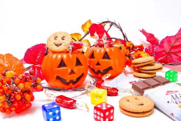 ハロウィンのお菓子にまつわるトリック・オア・トリートの意味とは?