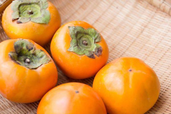 美味しい柿の見分け方や切り方とは?柿を長持ちさせるための保存方法
