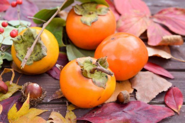 柿の保存方法とは?