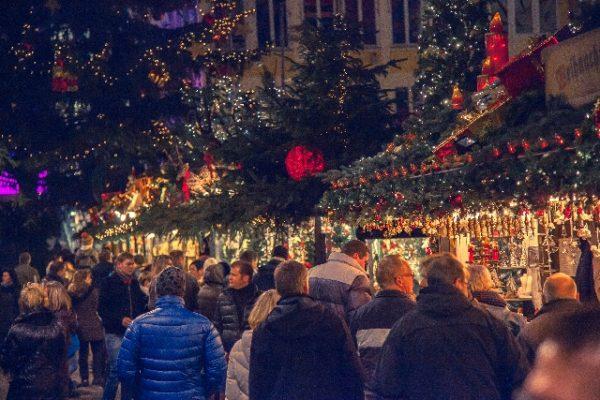 世界三大クリスマスマーケットって?