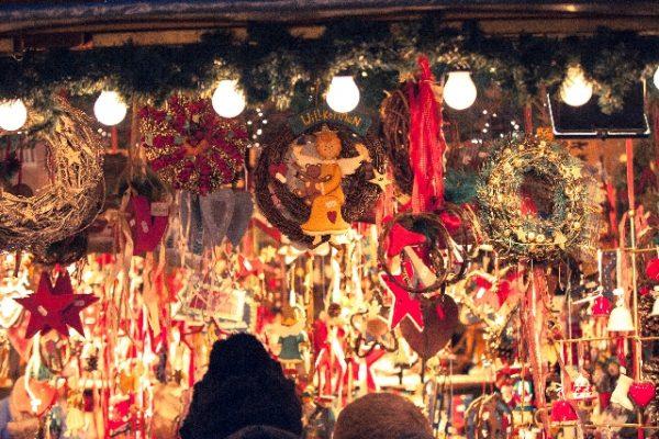 都内でおすすめのクリスマスマーケットは?