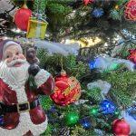 サンタクロースの謎とクリスマスの由来は?クリスマスの飾りと食べ物
