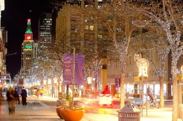 幸せデートプランにおすすめのクリスマスイルミネーション関東5選