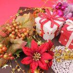 女の子へクリスマスプレゼント!子供に人気の学年別プレゼント15選