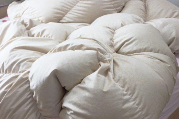 一人暮らしに必要な寝具:布団