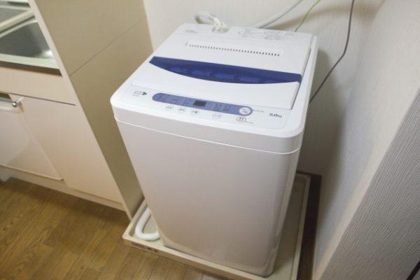 一人暮らしに必要な掃除・洗濯家電