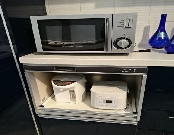 一人暮らしに必要な電化製品