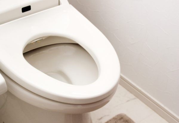 一人暮らしに必要な日用消耗品:トイレ