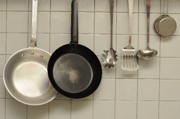 一人暮らしに必要な調理器具