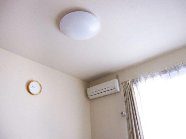 一人暮らしに必要な照明器具