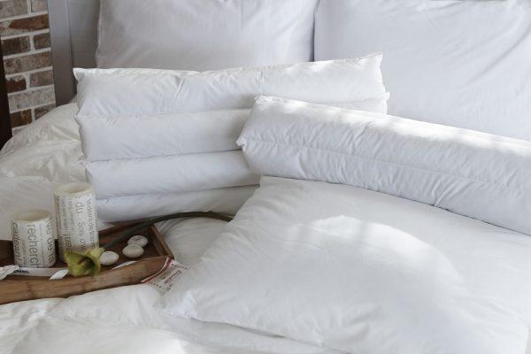 一人暮らしに必要な寝具:枕
