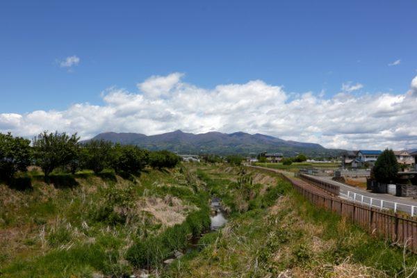 群馬県:赤城山(あかぎやま)