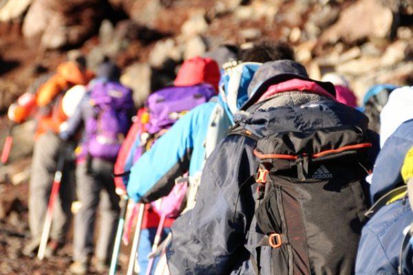 登山初心者でも登りやすいおすすめの山5選【関東編】