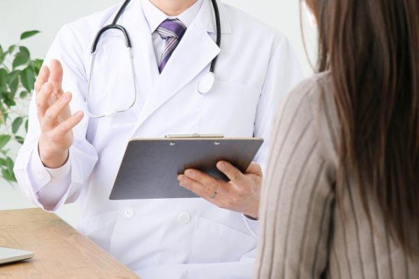 肺腺がんの発生率と生存率