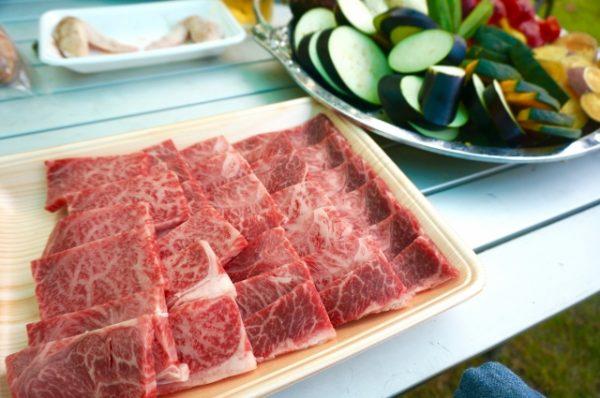 バーベキューのおすすめ食材ランキング:肉