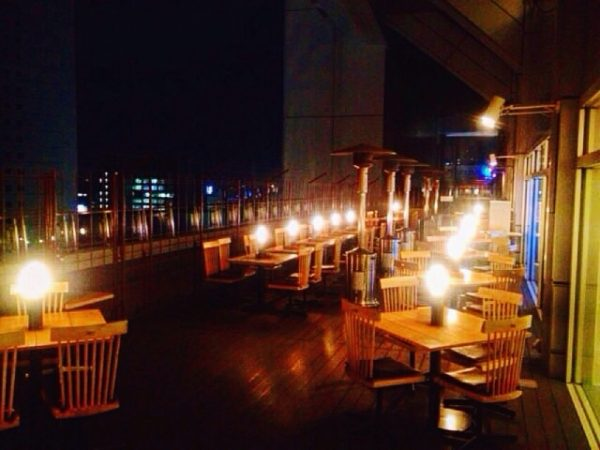 東京の夜でナイトバーベキューを楽しめるスポット