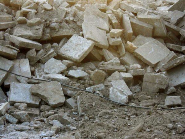 地震によって起きる災害とは?