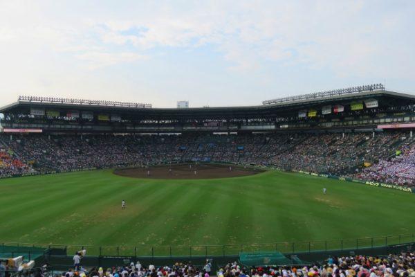 全国大会の高校野球は春の甲子園と夏の甲子園があるの?