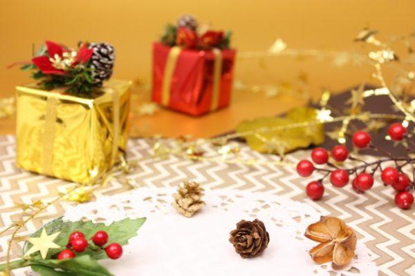 20代の彼氏へのクリスマスプレゼントの選び方