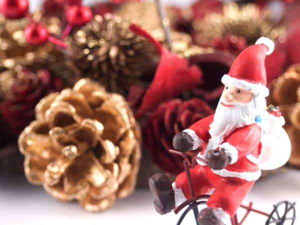 クリスマスの由来とは?