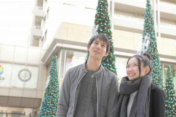昼間のクリスマスデートはどこへ行く!?東京の人気スポット8選