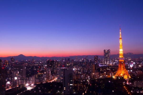 クリスマスデートに最適な夜景は!?東京の王道と穴場スポット8選