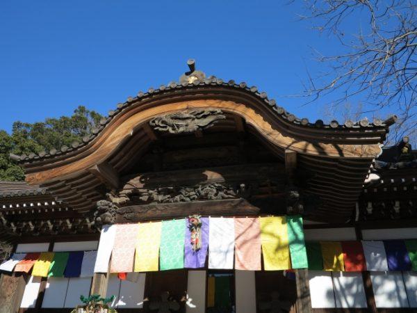 東京都:カップル向け初詣デートの穴場パワースポット