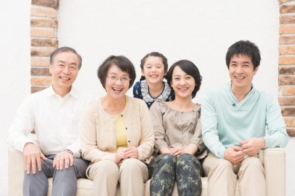 家族や親戚への添え書き一言メッセージのポイント
