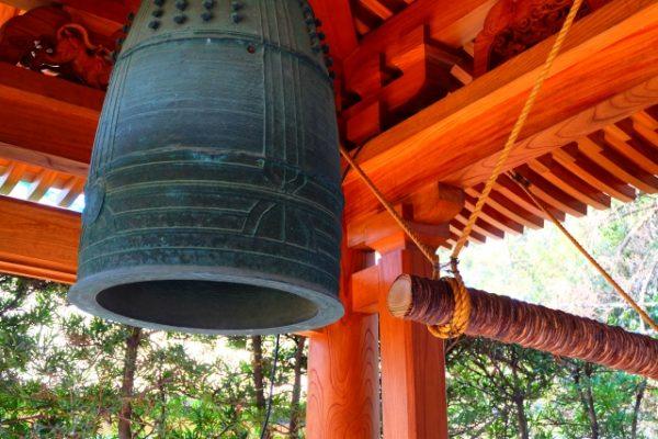 除夜の鐘はどこでつける!?東京で除夜の鐘がつける穴場のお寺10選