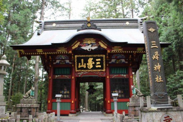 埼玉県:カップル向け初詣デートの穴場パワースポット