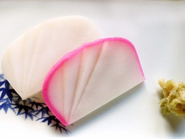 おせち料理人気ランキング第5位:紅白かまぼこ