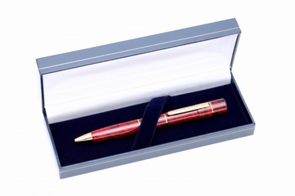 第4位:高級ボールペン