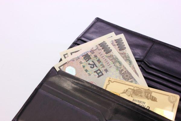 第3位:財布