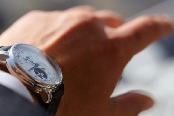 第1位:腕時計