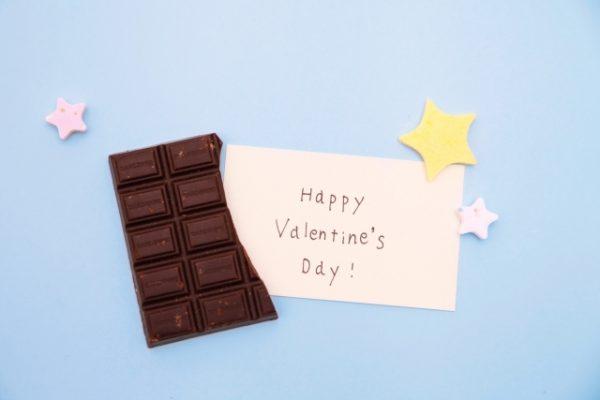 職場の上司へ贈るバレンタインカードの一言メッセージ文例集