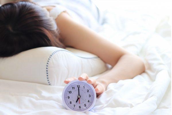 不眠症の一種である早朝覚醒とは?