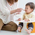 離乳食中期はいつから?食材の固さや量の目安とポイントとは