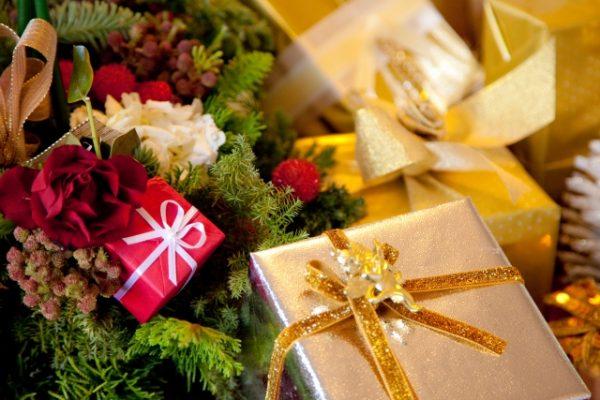 30代の彼女へのクリスマスプレゼント!世代別プレゼントランキング