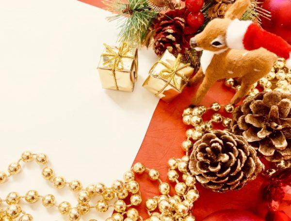 30代の彼女へのクリスマスプレゼントの選び方のポイント