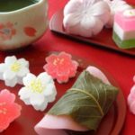 桜餅と柏餅にはどんな違いがあるの?